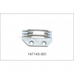 Двигатель ткани 147143-001 Универсальные