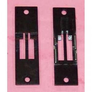 Игольная пластина 101-37800 Juki