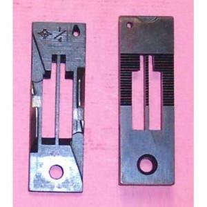 Игольная пластина 226-60609 Juki