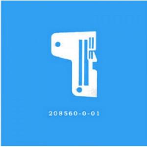 Игольная пластина 208560-0-11 Rimoldi