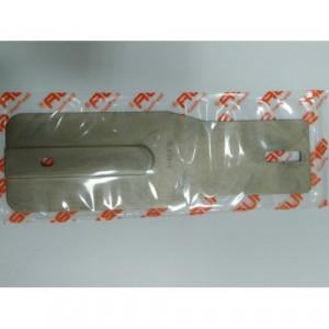 Игольная пластина D816 на закрепочный полуавтомат