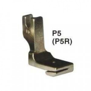P5R Лапка для сборки нижнего слоя