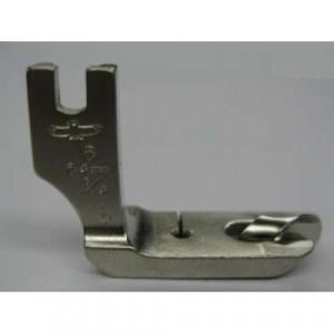Лапка-рубильник с закрытым срезом 06 (1/4 6,4mm)