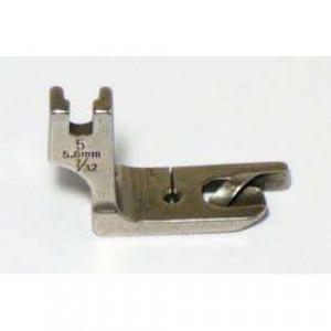 Лапка-рубильник с закрытым срезом 5 (120940 7/32 5,6mm)