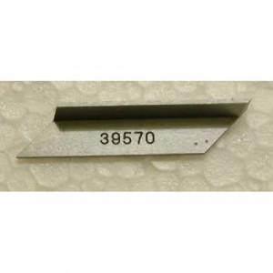 Нож верхний 39570 Union Special