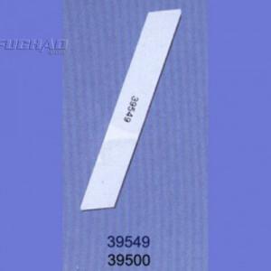 Нож нижний победитовый СT39549 Union Special