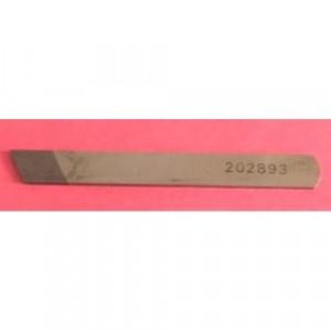 Нож нижний победитовый 202893 CT Pegasus