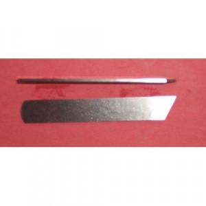 Нож нижний S20899-001, (202893) Brother