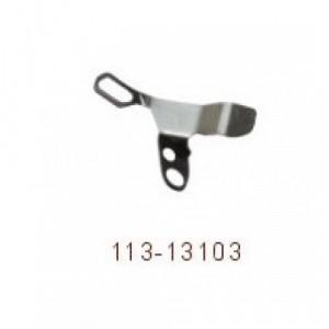 Нож неподвижный 113-13103 Juki