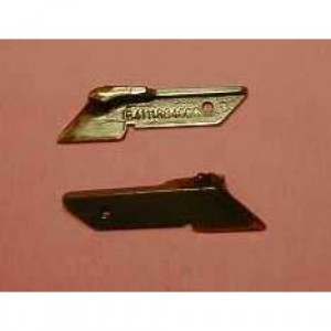 Нож верхний победитовый B4111-804-00C Juki