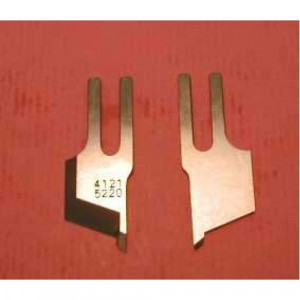 Нож B4121-522-OOO Juki