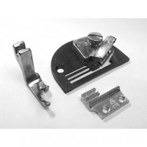 Окантователь в 2 сложения для тяжелых материалов KHF5