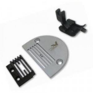 Комплект для втачки рукава в пройму UMA-358