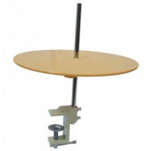 Бобинодержатель для бейки горизонтальный UMA TAB01