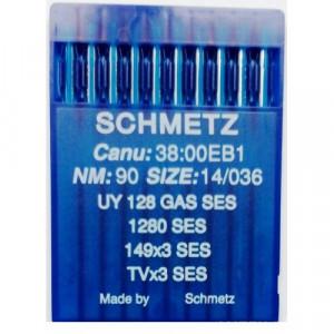 Schmetz SCH UYx128GAS SES промышленные иглы
